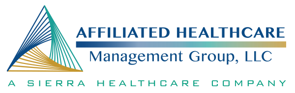 Affiliated Healthcare Management Group, LLC Logo